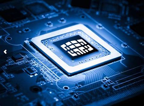 Worldwide semiconductor market is forecasted to grow by 9% ...