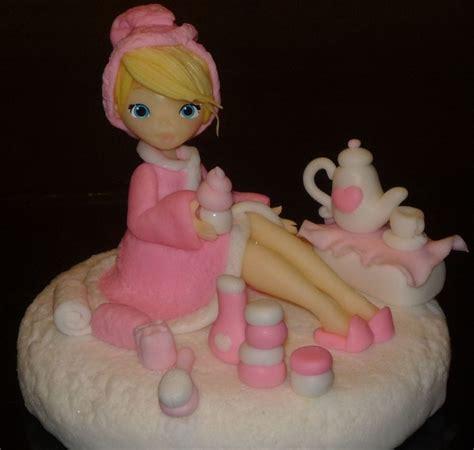 porcelana fria polymer clay pasta francesa masa biscuit cake topper modelado modelling