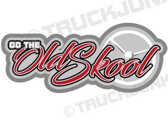 Truckjunkie   The (online) store for truck stickers