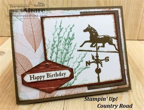 monday fb  country road masculine birthday