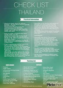 How to prepare for a trip to Thailand - packing list, visa ...