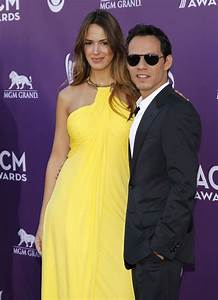 Jennifer Lopez ex-husband Marc Anthony splits up with ...