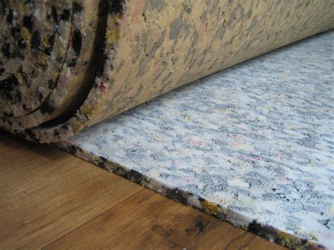 flooring underlay cheap economy carpet underlay 15sqmt roll 10mm thick ebay
