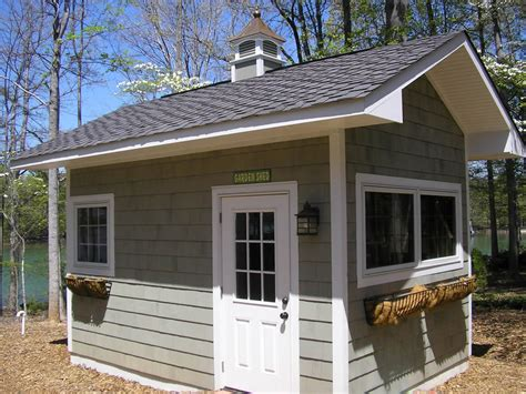 Garden Shed : Garden Shed Design And Plans