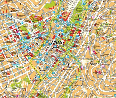 stuttgart map  stuttgart satellite image