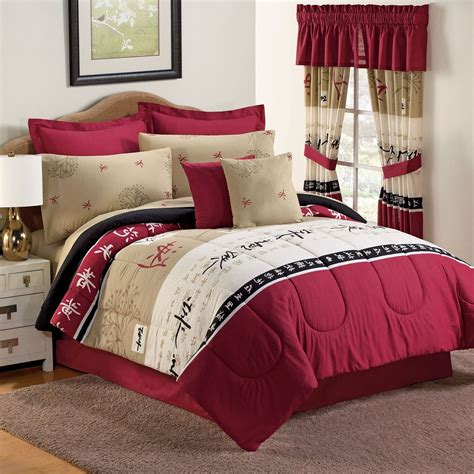brylanehome comforter sets asian bedding totally totally bedrooms
