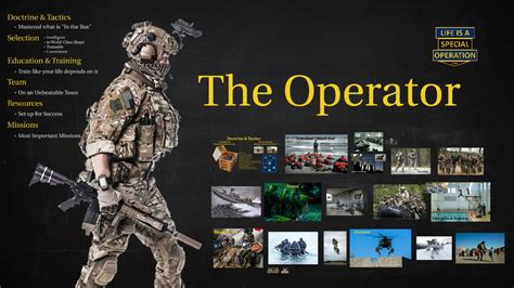 sof operator explained whats  special