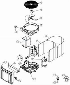 Aquacal Super Quiet Heat Pump Parts
