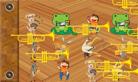 games  toddlers  kids discover musical