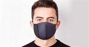 Masque Anti Pollution Particules Fines : ce masque anti pollution vous permettra de ne pas respirer les particules fines en faisant du sport ~ Melissatoandfro.com Idées de Décoration