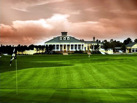 luxury champions gate villa providence golf club