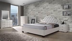 leeroc paves briques et pierres pierre decoratives With belle chambre a coucher