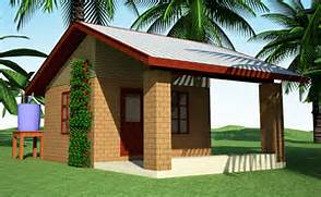 Modern Bamboo House Blueprints Enchanting Beach House Design On Modern Tropical Bamboo House Design