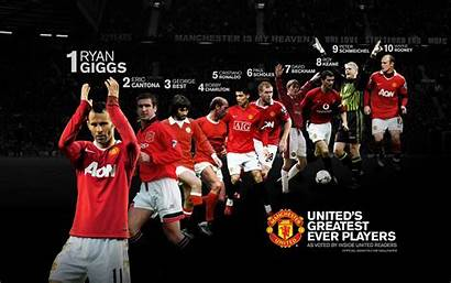 Manchester United Players Wallpapers Greatest Desktop Background
