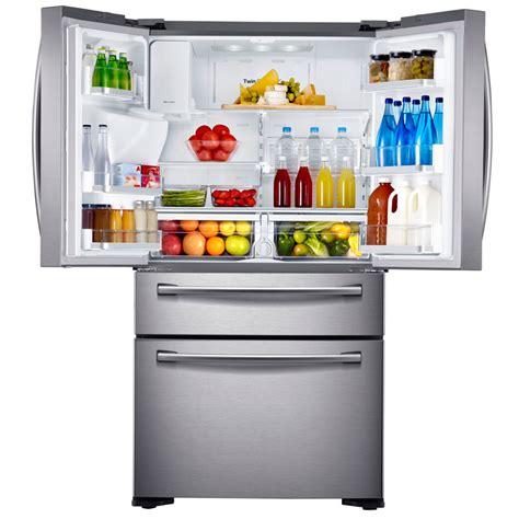best door refrigerator 10 best refrigerators 2018 frensh door vs top freezer top