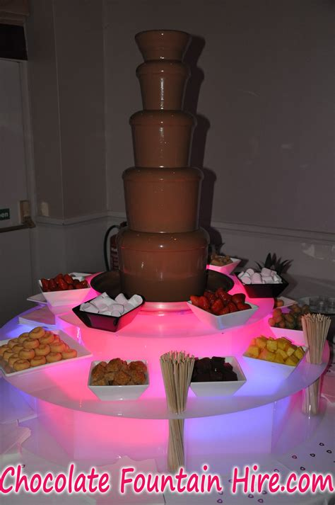 chocolate fountain southampton chocolate fountain hire
