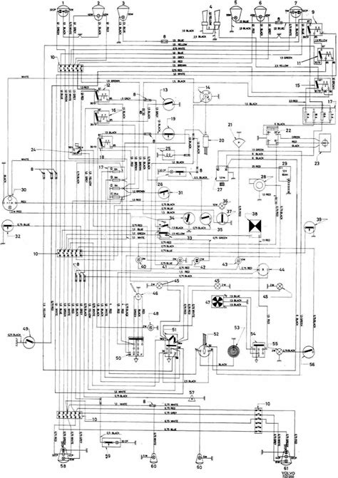 volvo s40 passenger fuse box wiring diagram database