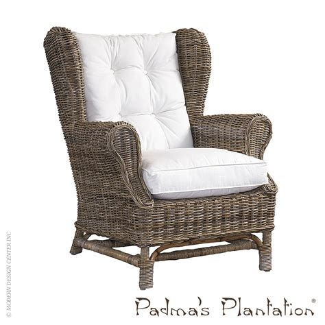 wing chair padma s plantation modernoutlet