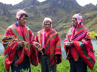 Peruvian Indigenous Peru