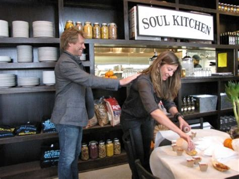 Bon Jovi Opens Soul Kitchen Red Bank Green