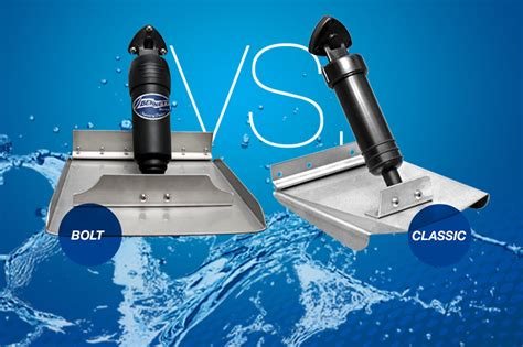 Boat Trim Tabs Hydraulic Vs Electric by Bolt Recognized In Boating Industry 2015 Top Products