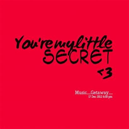 Secret Quotes Dirty Friend Weneedfun Quotesgram