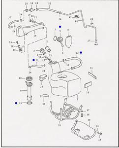 84 Fuel Tank Removal Procedure W  Pics - Rennlist