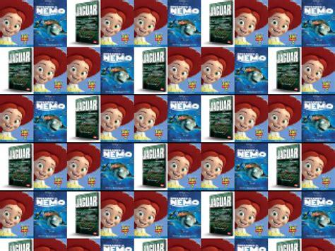 Thx Tex 2 Moo Can Us Dvd (finding Nemo Disc 1