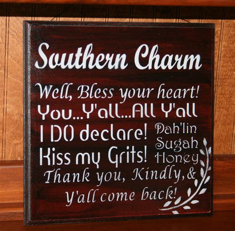 southern charm quotes