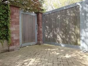 prix maison structure metallique 11 portail With prix maison structure metallique