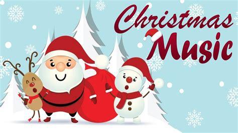 christmas music merry christmas jazz for kids best christmas songs instrumental youtube
