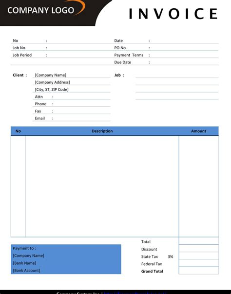 26 Professional Graphic Design Invoice Templates  Demplates. Monthly Weekly Daily Planner Template. Magazine Ad Template. Sample Of Restaurant Manager Resumes Template. Sample Journalism Cover Letters Template. Objective To Write In Resume. Resume Examples For Pharmacy Technician Template. Resume Layout Word. Magazines Cover Templates Free Template