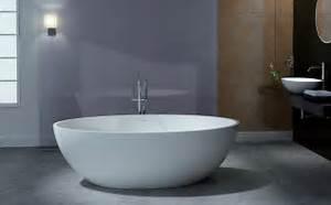 Freistehende Badewanne Mineralguss : freistehende badewanne aus mineralguss relax wei ~ Michelbontemps.com Haus und Dekorationen