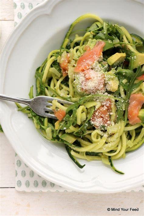 cuisiner la courgette spaghetti les 25 meilleures idées de la catégorie spaghetti