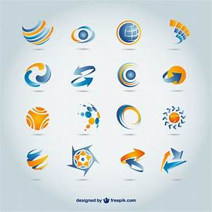 Logos design free download Vector | Free Download