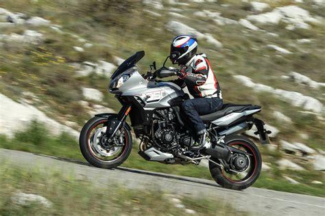 Review Triumph by Ride Triumph Tiger Sport Review Visordown