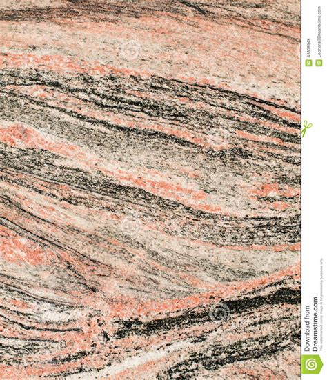 roter und schwarzer granit stockfoto bild aufbau 45308948