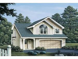 2 car garage with apartment plans 2 car garage ideas log for Car garage with apartment plans