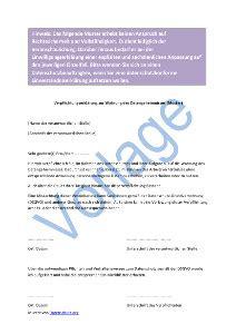 verpflichtungserklaerung zum datengeheimnis  datenschutz