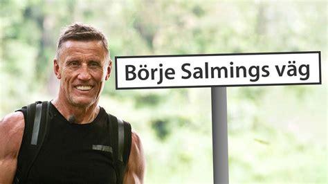 Borje salming was hero in toronto, sweden. Börje Salming kan få egen väg i Kiruna | SVT Nyheter