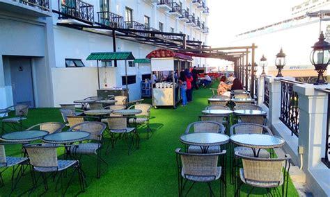 4d3n superior room breakfast imperial heritage hotel melaka with breakfast melaka