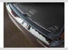 Volvo XC60 II bumper protector V2A high gloss Car Parts