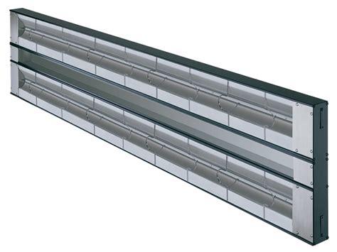Hatco Heat Ls Grah 48 by Hatco Grah 48d3 120 Qs 48 Quot Aluminum Dual Heater 2200