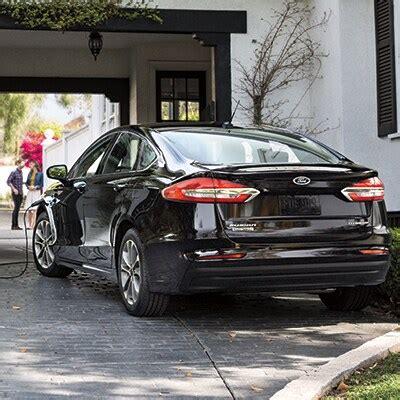 Szott Ford by 2019 Ford Fusion Hybrid Szott Ford