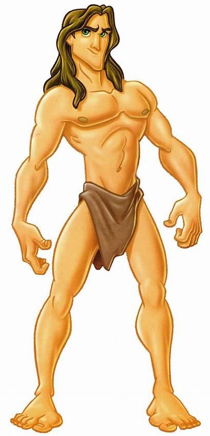Tarzan Disney Character Wikia Heroes Fandom