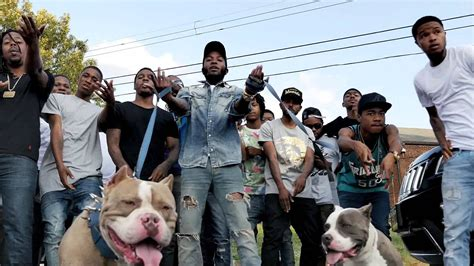 "Glizzy Gang ""From the Get Go"" (Official Music Video) - YouTube"