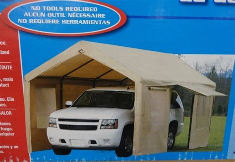 costco    canopy tent  side walls grow classifieds