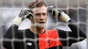 HD Loris Karius Liverpool goalkeeper - Goal.com