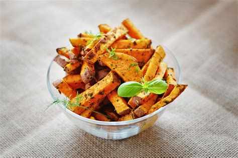 potato fries sweet fryer air squash butternut recipe french leaf nutrisystem hearty vegetables recipes baked oven crumble steak foods apple