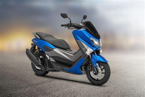 Nmax 2018 Abs Biru by Harga Motor Yamaha Nmax Abs Kredit Dp Murah Yamahamotor